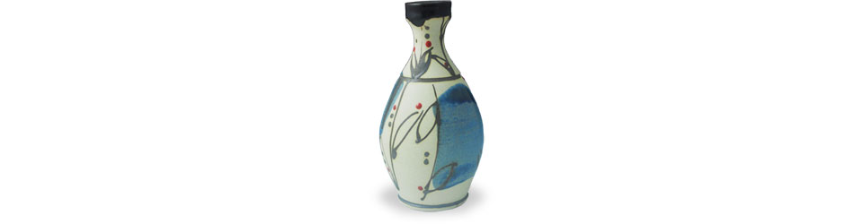 Vase feature